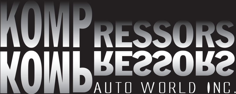 Kompressors Auto World Inc.